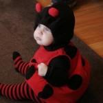 Karnevalskostüme für Babys