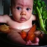 Baby und Ernährung