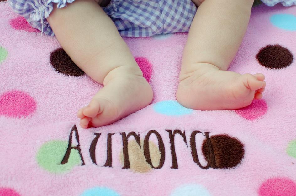 Babyvornamen finden