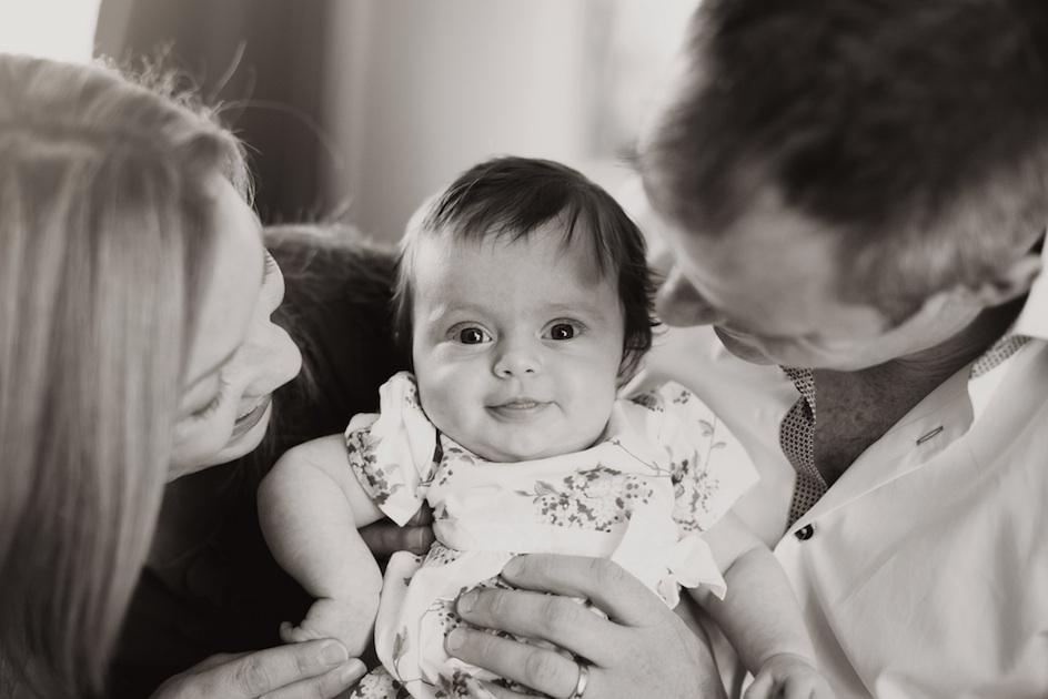 Bezugspersonen für Babys
