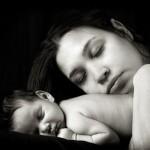Stilldemenz bei Müttern