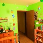 Tapete Kinderzimmer