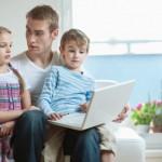 Kinderbetreuung Nachwuchs