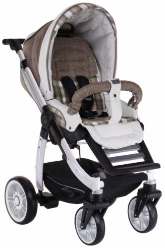 Kinderwagen Teutonia Cosmo Test 2014 Babyrocks De