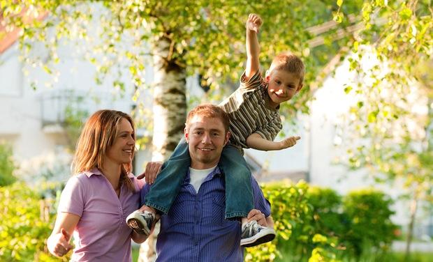 Eigenheim ohne Eigenkapital