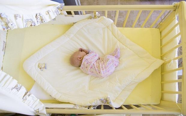 Das passende Kinderbett kaufen