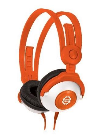 Kidz Gear Wired Headphones For Kids von Amazon*