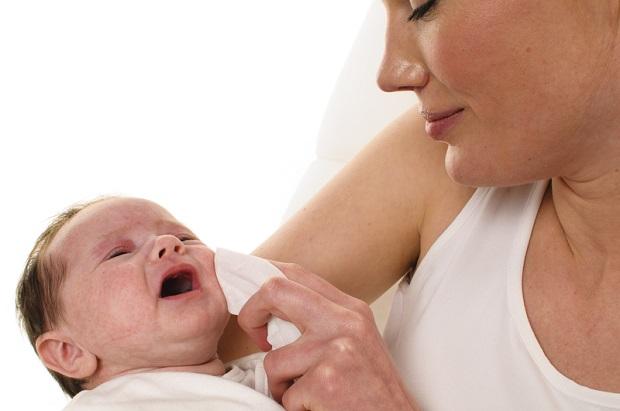 Tipps zur Babypflege