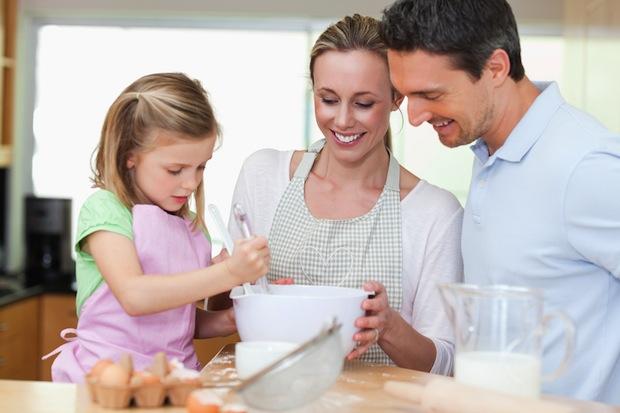 Schürzen und Ihr Nutzen in der Küche