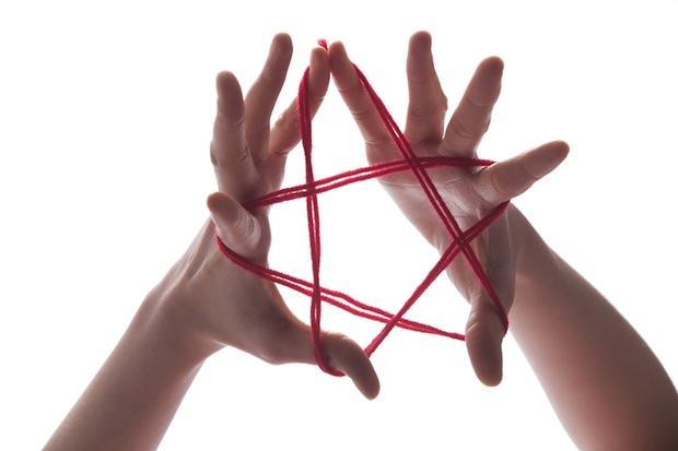 Die besten Fingerspiele
