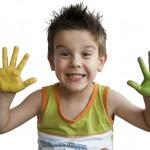 Farblehre Kinderzimmer