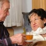 Pflegegesetz 2015