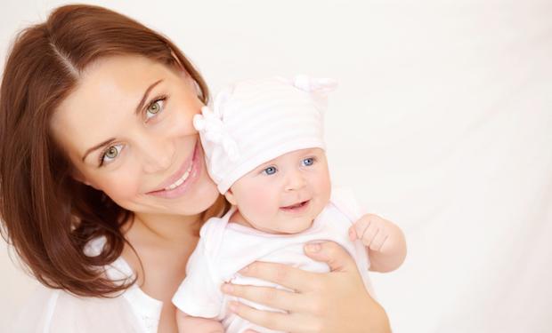 Babytrage Test 2015