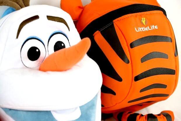 LittleLife Rucksack für Kleinkinder - Foto: Kathleen Pinkert