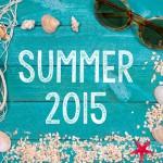 Sommerferien Zuhause