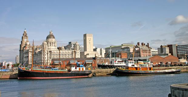 Liverpool | © panthermedia.net / green308
