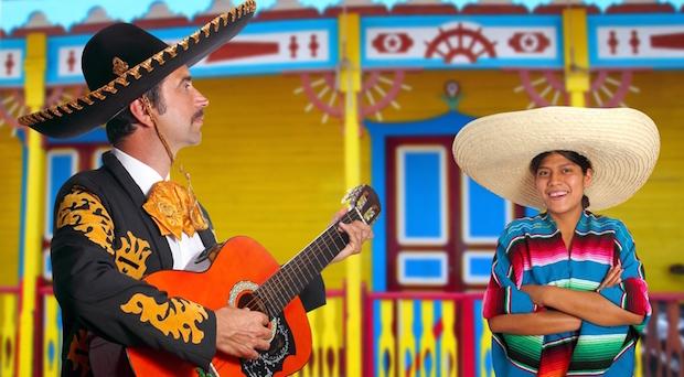 Musicals Kinder Top 3 | © panthermedia.net / TONO BALAGUER