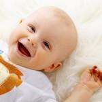Erstausstattung Baby | © panthermedia.net / dashek