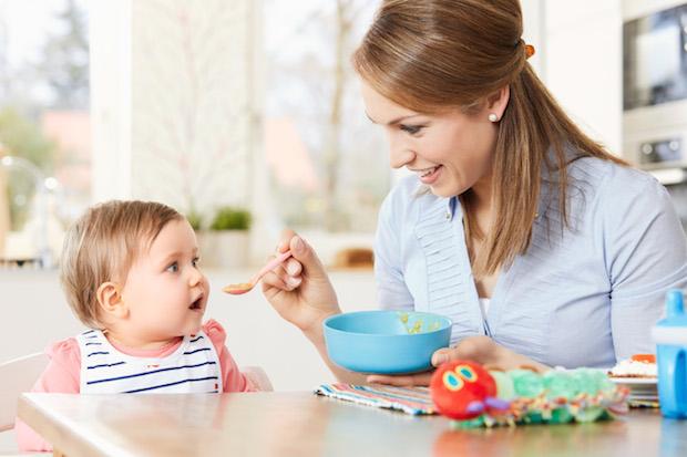 1000 Tage Kampagne - Von Milupa Nutricia und der Deutschen Familienstiftung