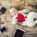 Baby-Gadgets erleichtern uns das Leben   © panthermedia.net / halfpoint