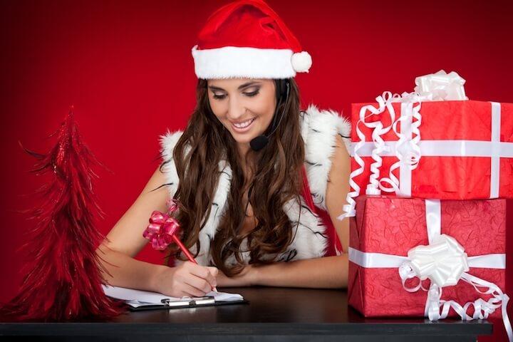 Rechtzeitige Planung in der Weihnachtszeit | © panthermedia.net / luckybusiness