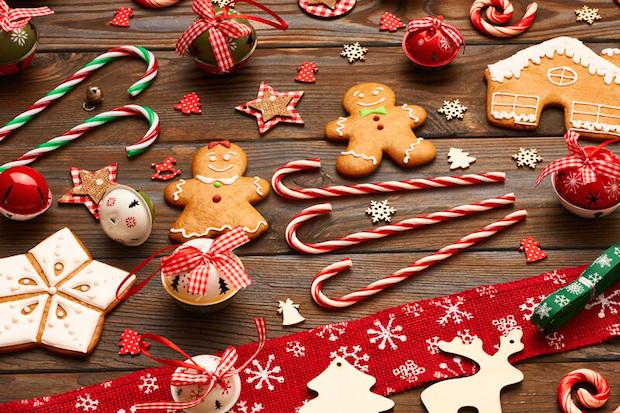 Weihnachtsplätzchen für Kinder | © panthermedia.net /haveseen