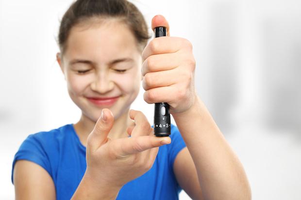 Kind mit Diabetes Mellitus | © panthermedia.net /robertprzybysz