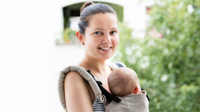 babytragen f r neugeborene erfahrungen tipps und empfehlungen. Black Bedroom Furniture Sets. Home Design Ideas