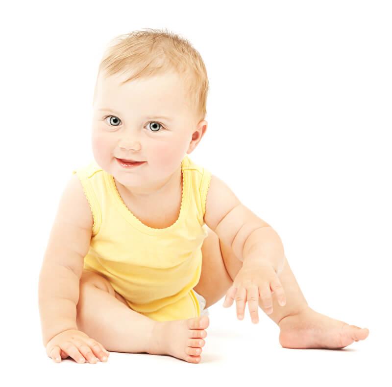 Babys Bodys | © PantherMedia / Anna_Om
