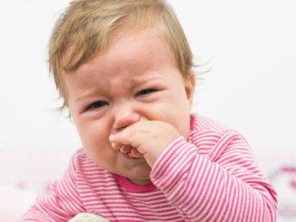 Weinendes Kind | © panthermedia.net /Mitar gavric